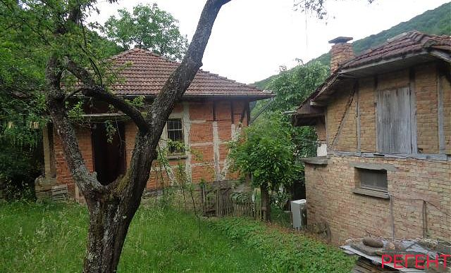house Triavna 22 km from Triavna